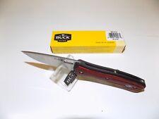 BUCK KNIFE 346 VANTAGE. LG AVID