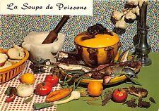 BF40223 la soupe de poissons   france  recette recipe kitcken cuisine