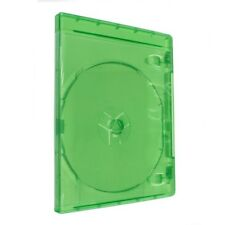 New Microsoft Xbox One Replacement Retail Game Case (Green)