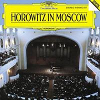 VLADIMIR HOROWITZ-VLADIMIR HOROWITZ - HOROWITZ IN MOSCOW-JAPAN SHM-CD D46