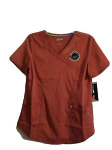 Ultimate  stretch ultra comfortable Scrub In Size 2XL Pockets NWT look & feel :)