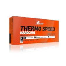 Olimp Thermo Speed Hardcore - 120 Caps