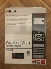 Trust RC-2400 - Telecomando PC Windows Mediacenter
