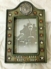 USMC Marine Corps Photo Frame for 6x4 (RA7500)
