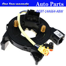 DG9T-14A664-ABW DG9T14A664ABW CLOCK SPRING Fit For 2013-2014 FORD FUSION