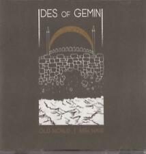 Ides Of Gemini - Old World | New Wave (CD) NEW