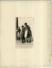JOHN KAY Original Portraits 18 C Scotland J & G Hunter, W Butter Sir J Morrison