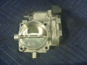 New Takeoff 05-14 Mercedes Benz C55 C280 C230 C300 CLK500 E350 Throttle Body OEM