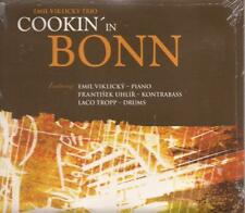 Emil Viklicky - Cookin' in Bonn (CD 2006) NEW/SEALED