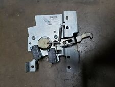 Viking range oven Pe050053 door latch (Read Description)