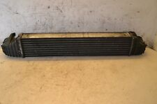 Mercedes C Class Turbo Intercooler A2035000500 W203 C220 CDi Inter Cooler 2004