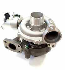 Turbolader Citroen Peugeot Volvo Ford 1.6 HDi 9663199080 9660493580 NEU Mahle
