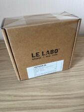 Le Labo Vetiver 46  Eau De Parfum 3.4 Fl.oz | 100 Ml in  New Sealed