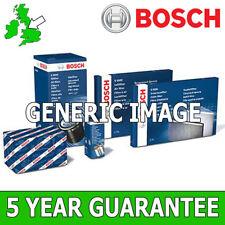 CABINA filtro antipolline BOSCH M5016 1987435016