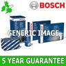 Bosch Cabin Pollen Filter M5016 1987435016