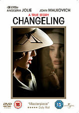 Changeling (DVD, 2009) True Story