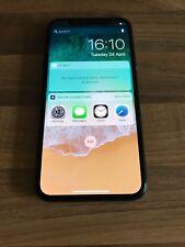 Apple iPhone X - 256GB - Space Grey (EE)-Pristine Condition-Apple warranty