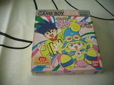 >> MAGICAL TARURUTO KUN ACTION GAMEBOY GAME BOY JAPAN BRAND NEW OLD STOCK! <<