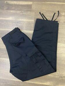 Propper Men's Tactical Cargo Trouser Pant Black Size Medium Regular 34/30