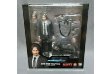 Mafex No.085 MAFEX JOHN WICK CHAPTER 2 Medicom Toy Japan New***