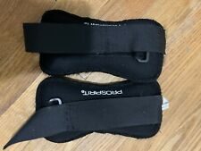 Prospirit Adjustable Wrist/Ankle Weights 2.5 Each- 5lbs Total Used