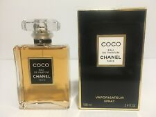 COCO CHANEL PERFUME FOR WOMEN EDP SPRAY 3.4 OZ / 100 ML NEW IN SEALED BOX