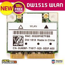 DELL DW1515 U608F WLAN Wireless N Half Height Mini PCI-E Card ATHEROS AR5BHB92