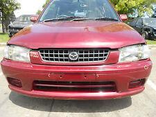 2000 Mazda 121 Metro Grill S/N# V6926 BI7471