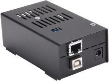 Kksb - 110220B - Arduino Metal Project Case - Black
