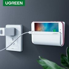 UGREEN Wall Mount Phone Holder Universal Holder Stand for iPhone Tablet Xiaomi