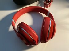 Beats by Dr. Dre Studio 2.0 Over-Ear Kopfhörer - Rot B814