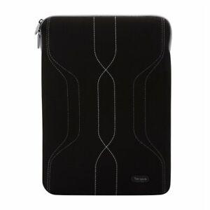 "Targus Pulse 2.5"" Portable Case Neoprene Skin for 2.5"" Hard Drive - Black/Grey"