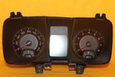 Speedometer Instrument Cluster Dash Panel 2012 Camaro MUST BE CLONED! 07078