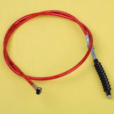 Clutch Cable Fit 110cc 125cc 150cc 200cc 250cc Chinese Dirt Pit Bike SSR SDG New