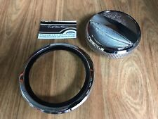 Complete Ford Falcon XW XY GT GS GTHO Fuel / Petrol Cap & Surround Suit XR XT