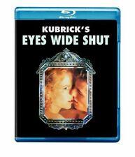 New Sealed * Eyes Wide Shut (Blu-ray, 2007)