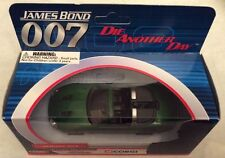 Corgi James Bond 007 'Die Another Day' Jaguar XKR Ultimate Collection TY07601