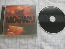 MOGWAI Rock Action CD Album Southpaw Recordings Post Rock (PAWCD1)