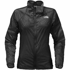 NEW! The North Face Better Than Naked Women's Running Jacket TNF Black Large
