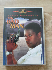Big Bad Man (mit Denzel Washington) | DVD
