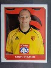 Merlin Premier League 2000 - Steve Palmer Watford #473