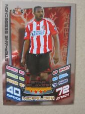 Match Attax 2012/13 - Star Player - Stephane Sessegnon of Sunderland