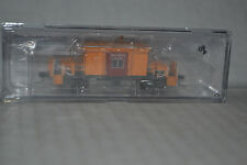 Bluford Shops 22020 SP Southern Pacific Short Body Bay Window Caboose N Scale