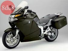 Revistas, manuales y catálogos de motor GT BMW