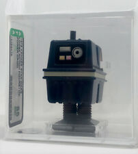 Kenner Star Wars Power Droid HK AFA 85 vintage loose NEW CASE STYLE