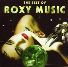 The Best Of von Roxy Music (2001)