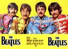 The Beatles # 20 - 8 x 10 - T Shirt Iron On Transfer