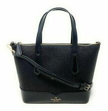 kate spade new york Lola Glitter Women`s Crossbody Bag - Black