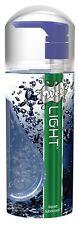 WET LIGHT Liquid Body Glide Oil Lube Lubricant 17.7 oz. Wet Light is gentle