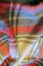 """Pottery Barn Hamilton Plaid Pillow cover 20 """"  New without tag"""
